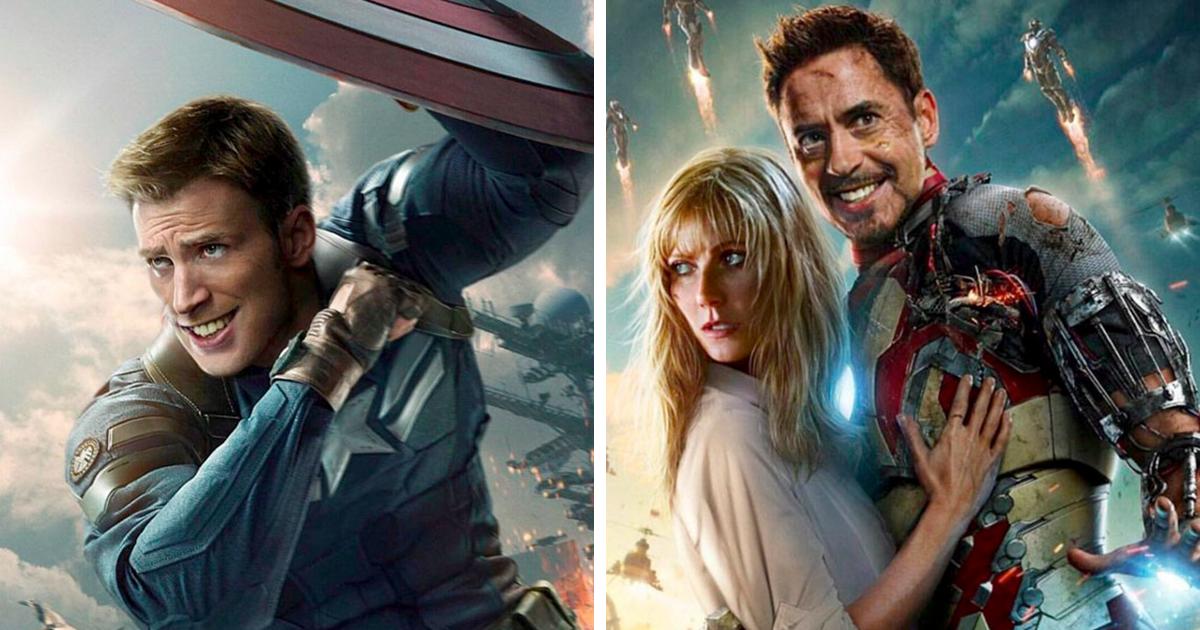 'Captain Marvel' Star Brie Larson Was Told To Smile, So She Put Smiles Onto Marvel Guys