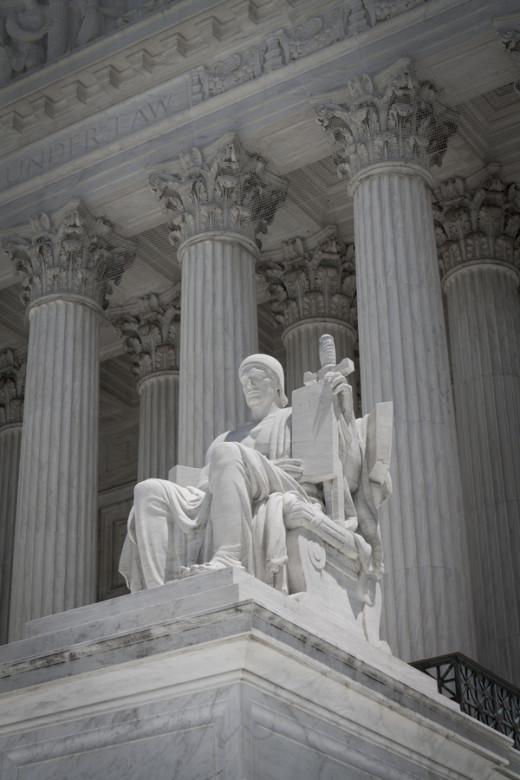 4 позорных судебных процесса в США