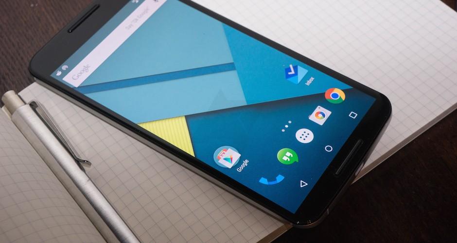 5 причин ненавидеть Android