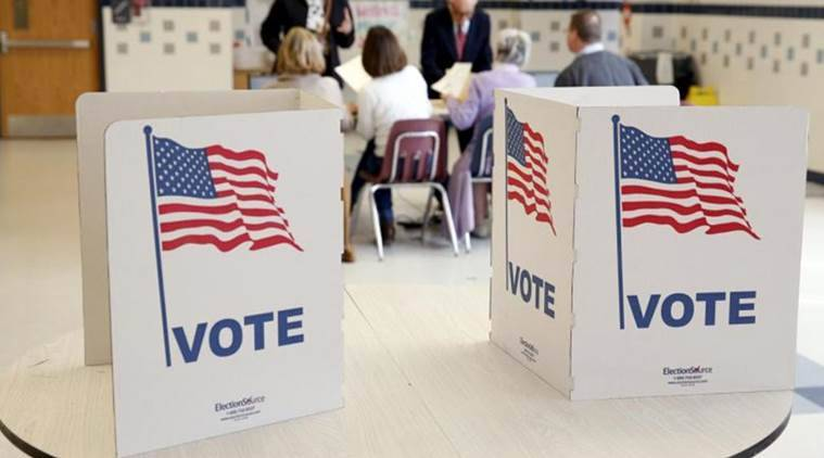 Промежуточные выборы в США. Виновата снова будет Россия