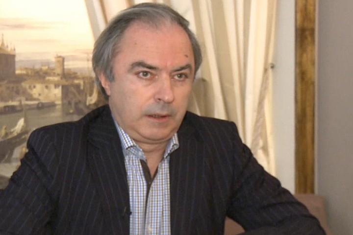 Грузинский политолог Александр Чачия: Россия способна предложить миру альтернативу американской глобализации