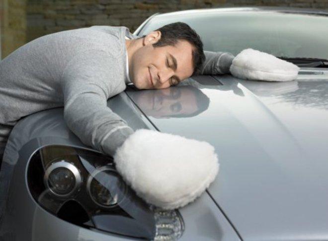 А как у вас? Мне не нравятся мужчины без хороших машин.