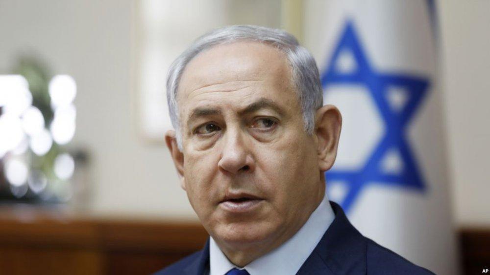 «Убирайтесь быстро из Сирии»: Израиль озвучил свое требование