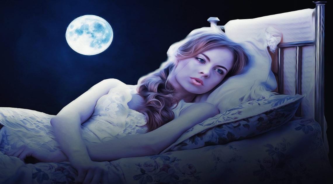 5 сновидений, которые предуп…