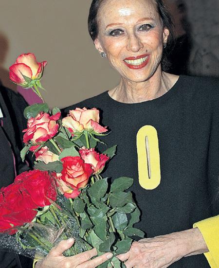 Богиня танца до 90 не дожила несколько месяцев. Про своё долголетие в искусстве Майя Михайловна говорила: «Вот стоит большой букет роз: одна головка опустилась, вторая, третья, четвертая... А последняя продолжает держаться!»