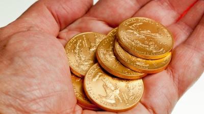 Канада исчерпала все свои золотые запасы
