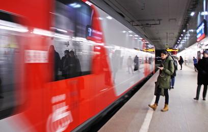 Собянин: МЦК встретило 200-миллионного пассажира