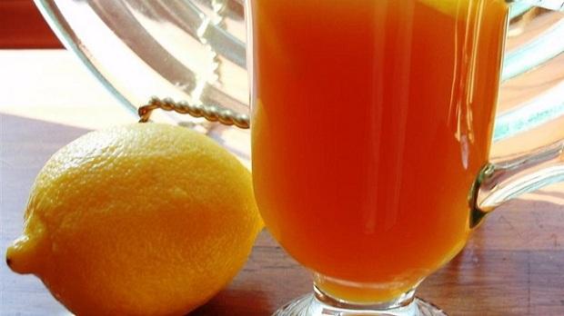 Очистите кровяные сосуды с помощью стакана этого напитка