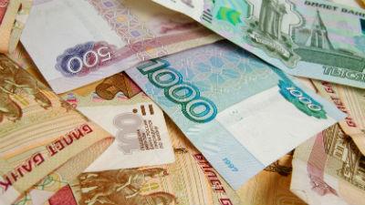 Краснодарские власти выплатят пострадавшим от ливней в Сочи от 10 до 100 тыс. рублей