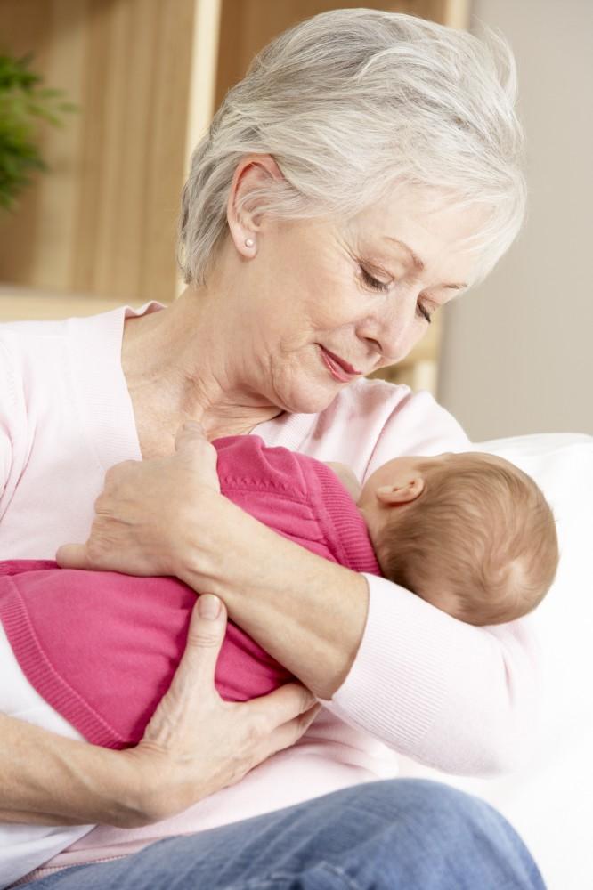 И снова про родителей, детей и внуков. Крик души одной бабули, а Вы с ней согласны?
