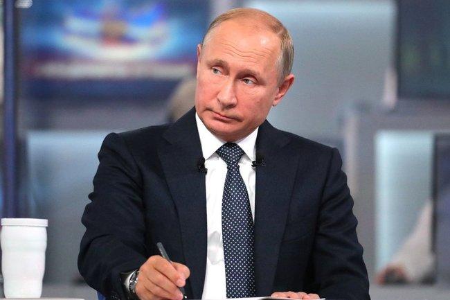 Путинская расправа с боярами не за горами – Михаил Хазин