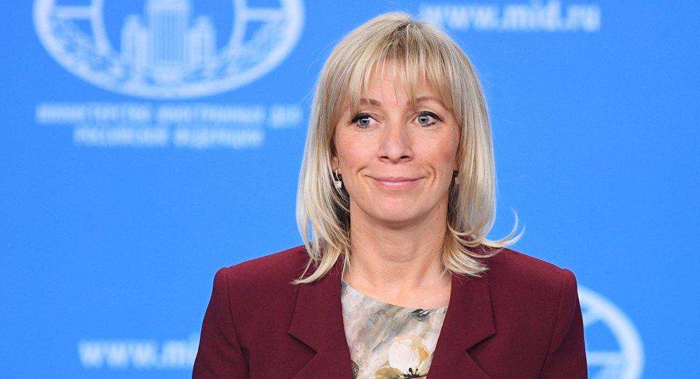 Захарова объяснила, почему белорусы России не друзья