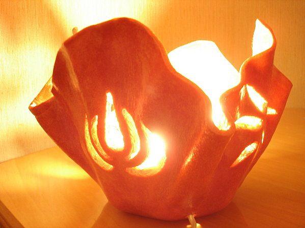 Лампы своими руками