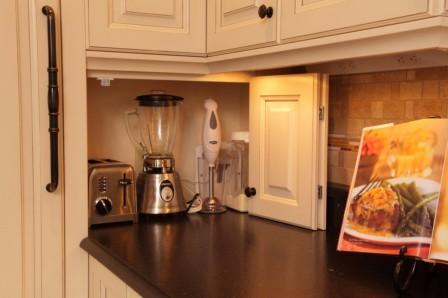 Идеи для кухонного хранения …