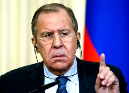 Лавров озвучил имена вашингтонских «заговорщиков» по выходу США из ДРСМД