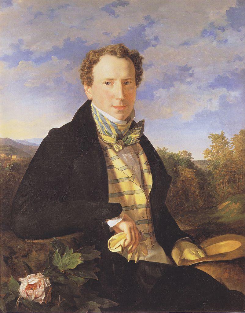 Мужские прически 18-19 века фото