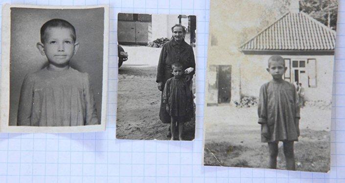 Латвийские историки: Детям повезло, что они попали в Саласпилский концлагерь