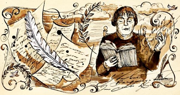 СТИХИ от ЕЛЕНЫ. 21 марта  - Всемирный день поэзии