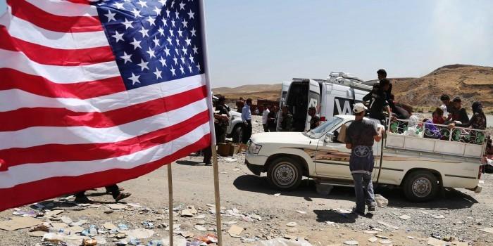 Reuters: США намерены остаться в Сирии на десятки лет