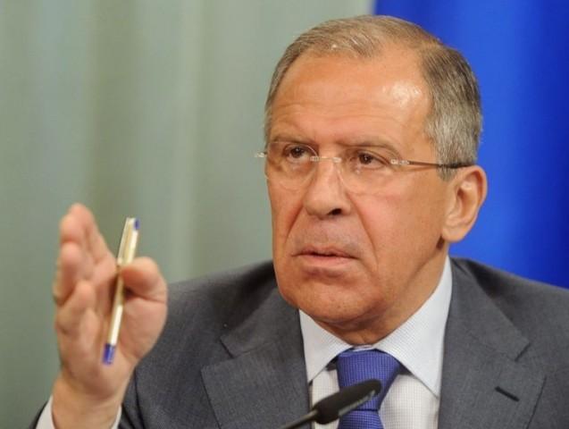Глава МИД России обвинил США…
