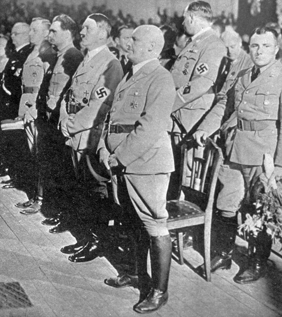 22 июня в воспоминаниях - от маршала Жукова до рядового вермахта