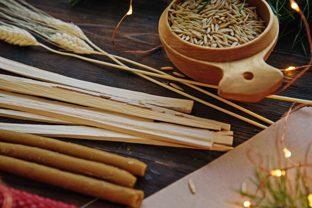 велесовы святки ритуалы, обряды на велесовы святки