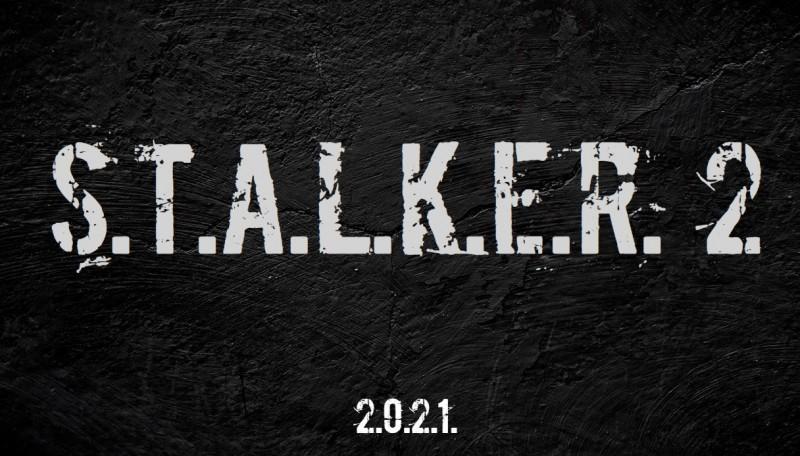 Сталкер.2 выйдет в 2021