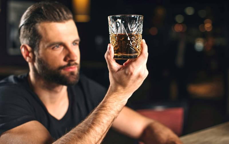 Жизненный лайфхак: Как пить …