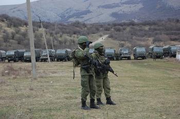 ЛНР: задержанные украинские …