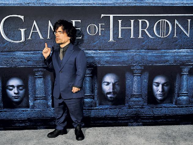 Боевик Чихуахуа вызвал на поединок героя «Игры престолов»