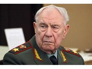 Министр обороны СССР попал под суд инквизиции