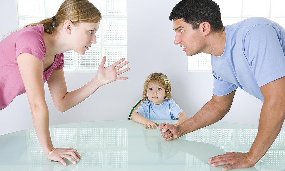 Генетика для свекровей: если внук не похож на сына...