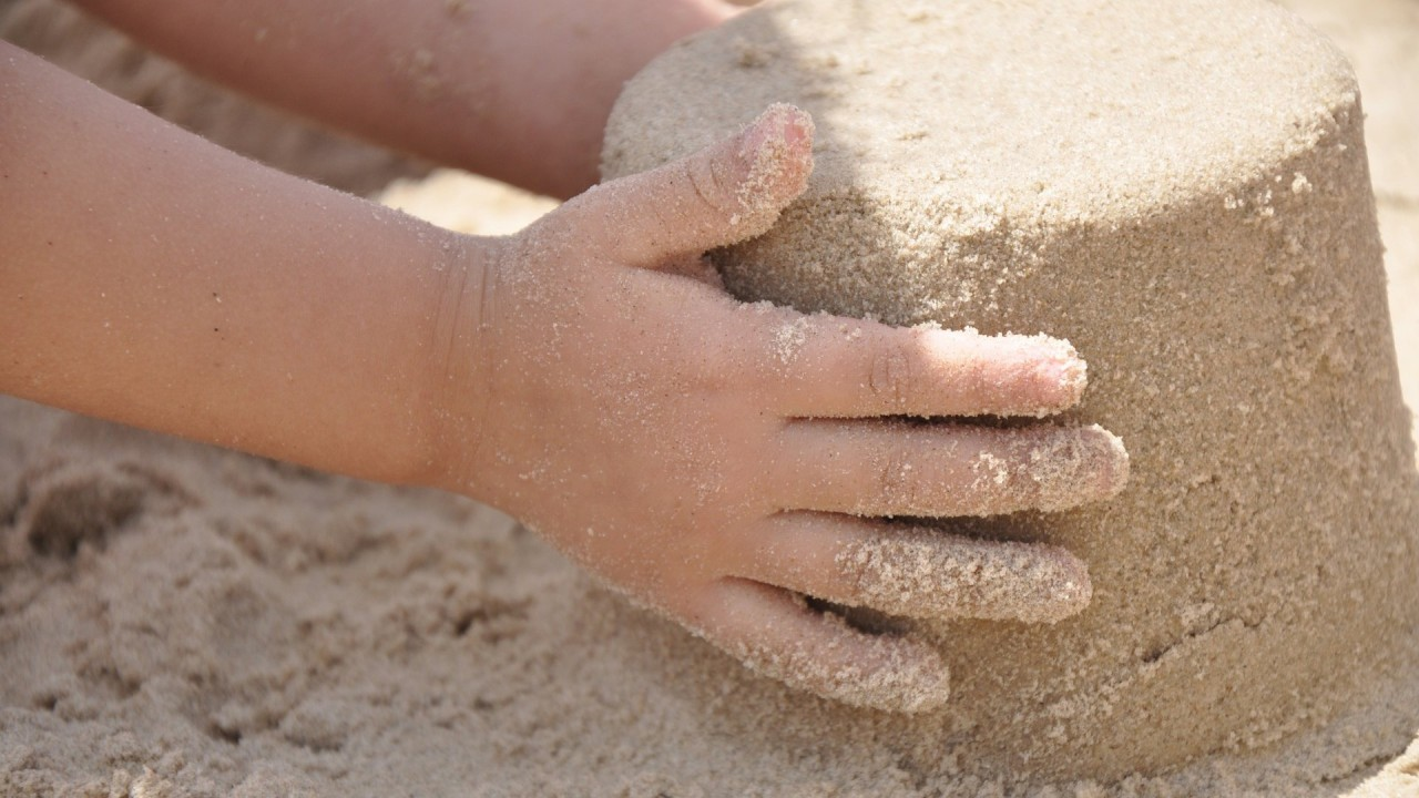 В Хабаровске полиция задержала злостного педофила около песочницы