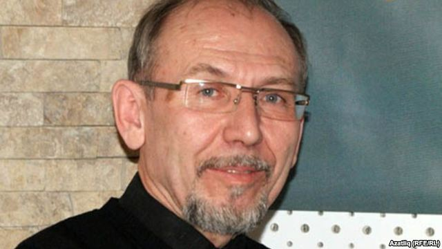 Дамир Исхаков о татарах и их пути