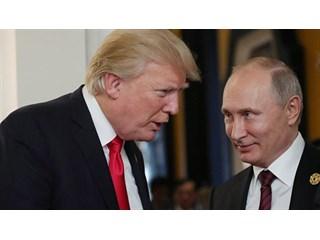 Перед встречей с Путиным у Т…
