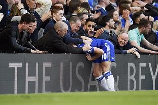 Почему Эден Азар должен получить приз лучшему игроку сезона в Англии