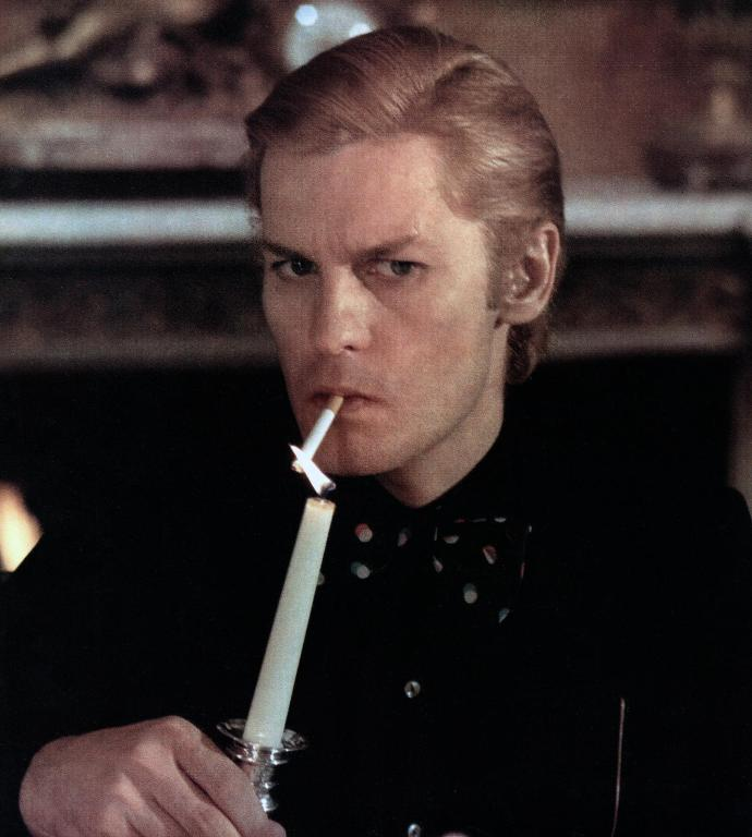 helmut berger young