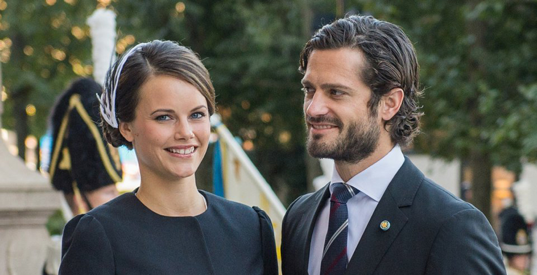 София Хеллквист: 10 откровенных фактов о новой принцессе Швеции