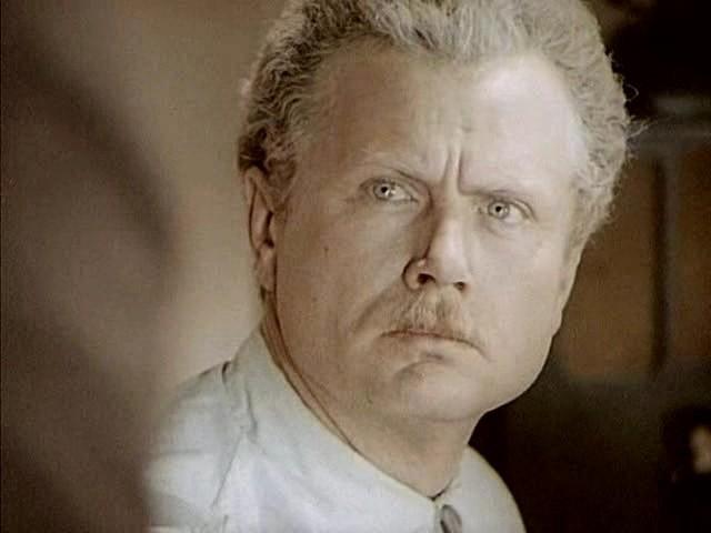 Смирнов Юрий Николаевич актёр, народный артист России