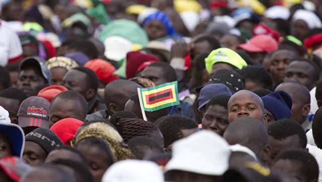 В Зимбабве конкурс на должность палача составляет более 50 человек на место