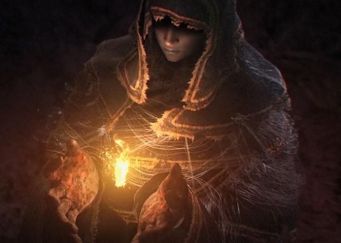 Магические способности свечи!