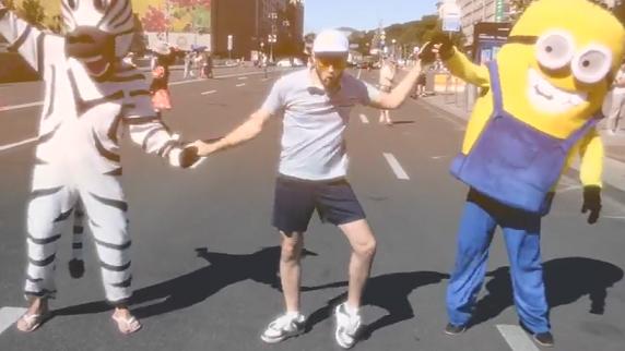 """""""Скачи, сука!"""" – киевский рэпер презентовал клип об итогах Майдана (ВИДЕО)"""