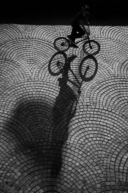 Свет и тени Свет и тень, фотография
