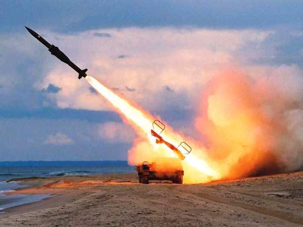 Россия ударила по боевикам Г…