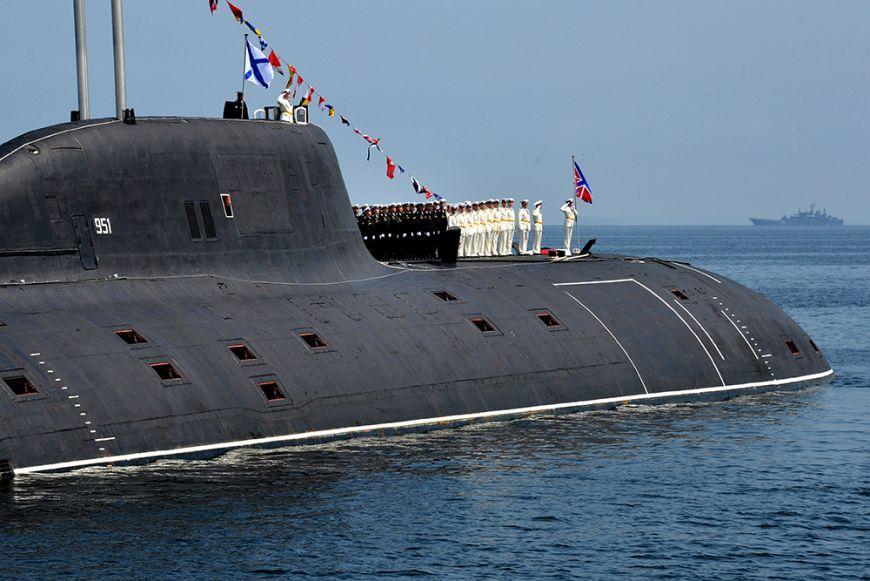 Рождественский подарок РФ не на шутку встревожил ВМС США