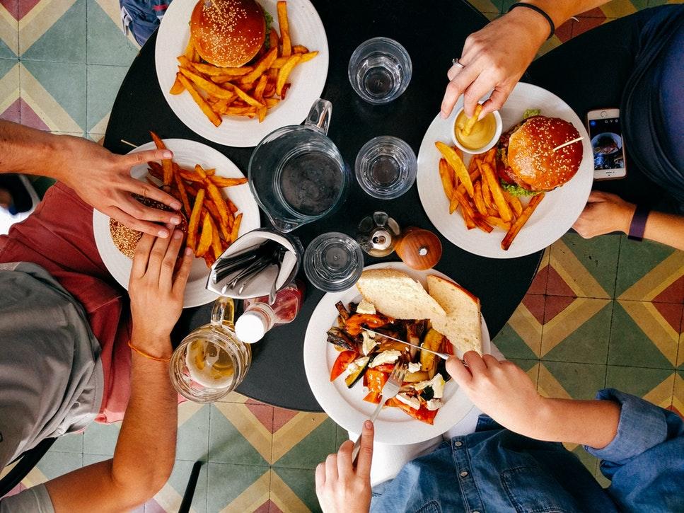Продукты, которые вредят твоему здоровью