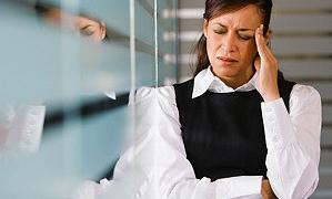 Мигрень и менструация: две женские проблемы