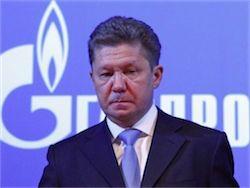 """""""Газпром"""" будет паразитировать на нас"""""""