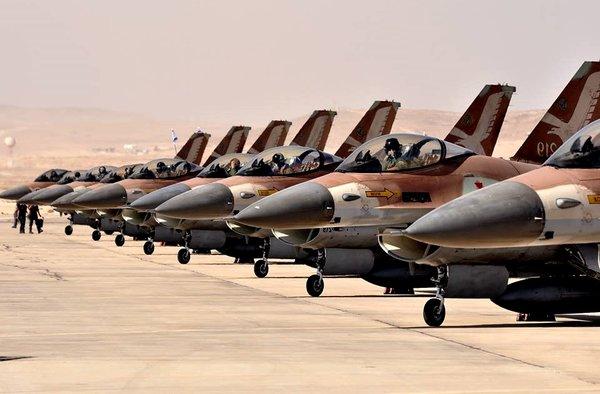 Запад предостерег Израиль от дальнейших опрометчивых действий в Сирии