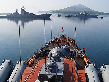 Глен Грант: Россия без боя получит Одессу и Азовское море